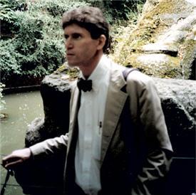 Dr. Jeremy Richard